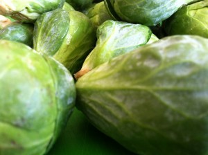 Sprouts whole