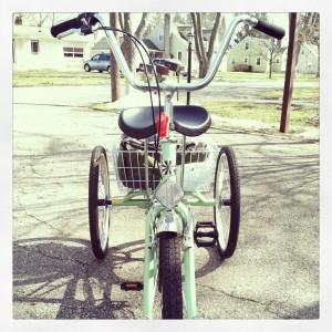 Sun Bicycle Adult Trike
