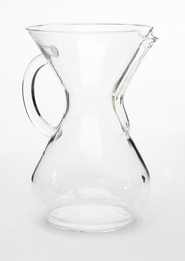 Chemex Coffee Maker Dishwasher Safe : Happy Cup - Nicole VanPutten
