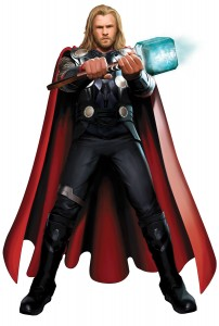 Thor, Seriously?