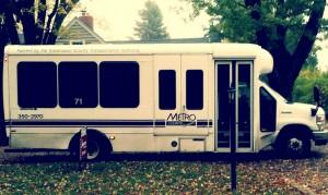 Care A Van