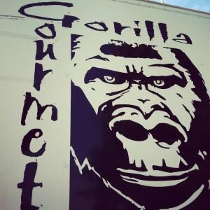 Gorilla Gourmet Food Truck