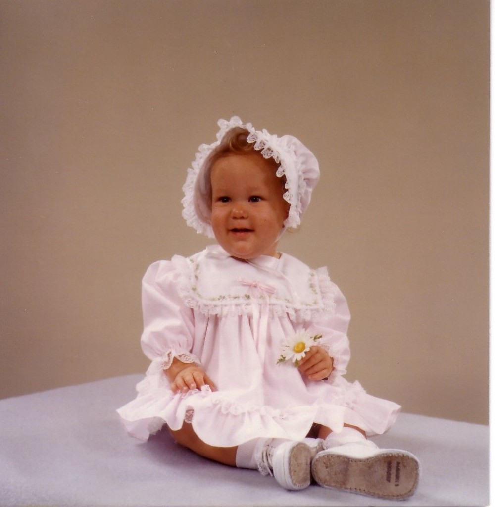 This Is Me. I was Perfect.