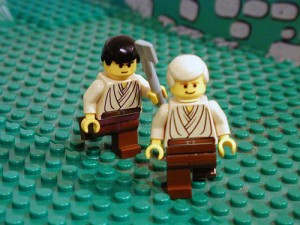 I Love Lego.(stacyshalom.wordpress.com)