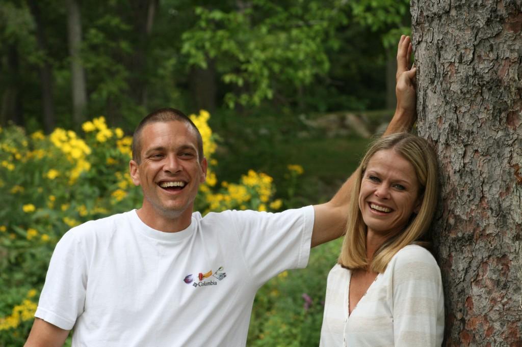 David and Christy