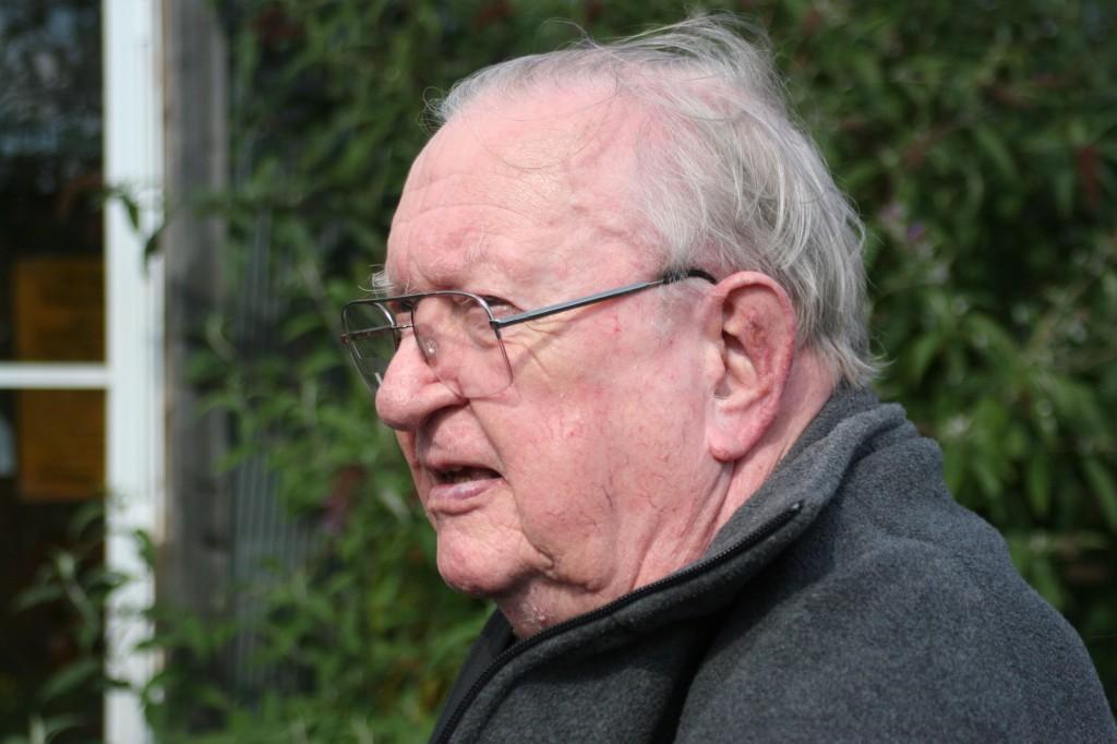 Grandpa Poochie