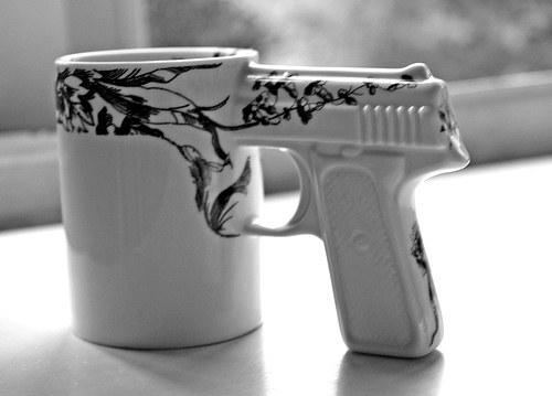 Christy's Mug - Done.